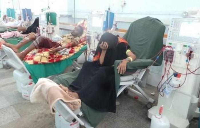 اليمن | اليمن يطالب بتدخل أممي ضد احتجاز الحوثيين أدوية السرطان