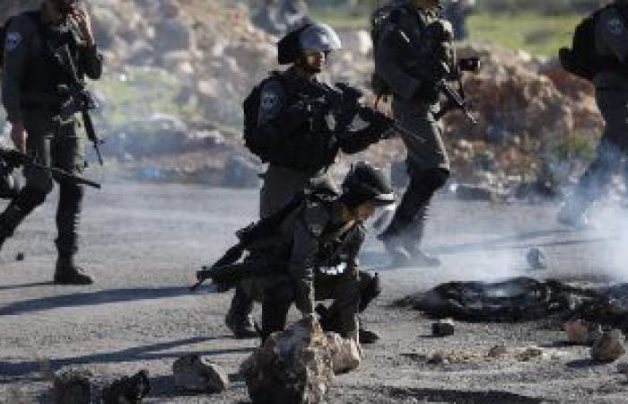 توغل محدود لآليات الاحتلال الإسرائيلى جنوب غزة