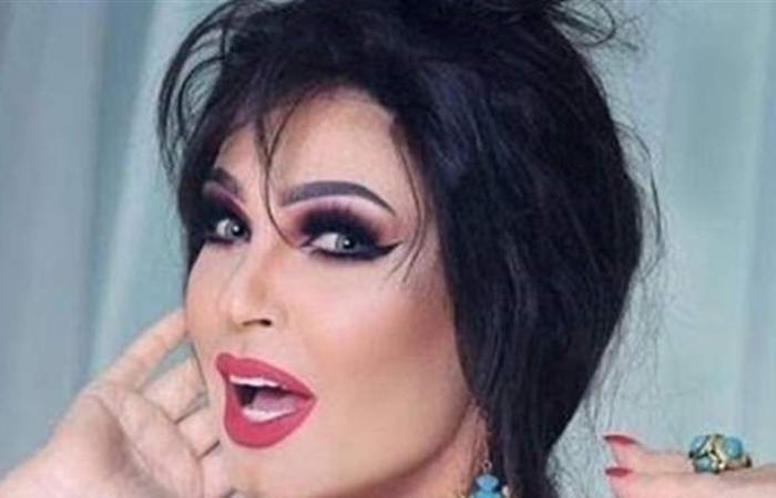 فيفي عبده 'بلا حواجب'.. كيف علّقت؟ (فيديو)