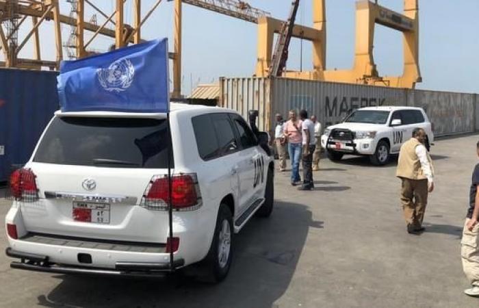 اليمن | حكومة اليمن: ما يجري بالحديدة مسرحية حوثية بإخراج أممي