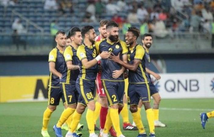 العهد يتغلب على المالكية ويتأهل لربع نهائي كأس الاتحاد الآسيوي