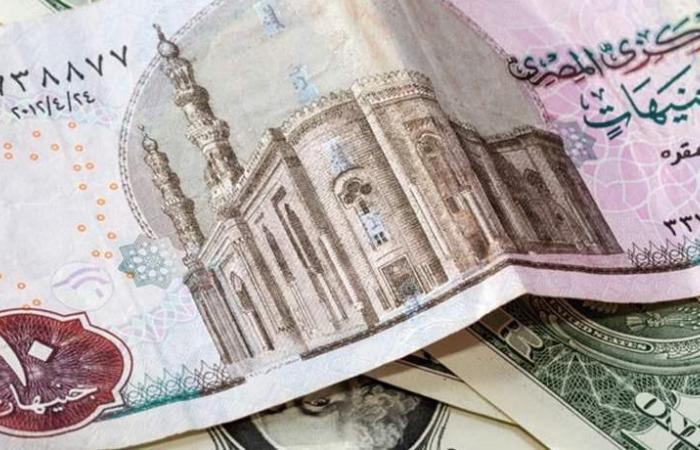 الدولار يواصل تراجعه أمام الجنيه المصري في رمضان