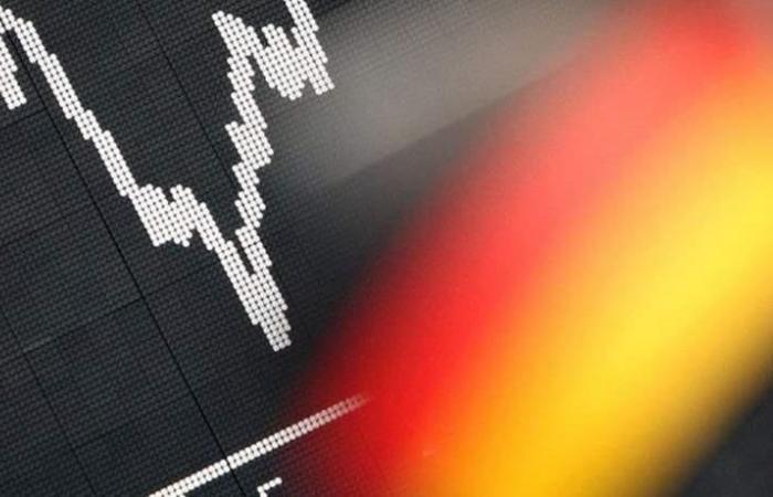 تراجع ثقة المستثمرين الألمان بسبب تصاعد الخلاف الأميركي الصيني