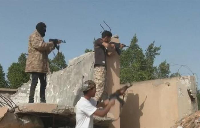 ليبيا.. وكالات إغاثة تدعو مجلس الأمن لحماية المدنيين