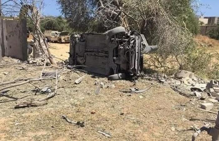 ليبيا.. مقتل إرهابي خطير يفضح تستر الميليشيات على داعش