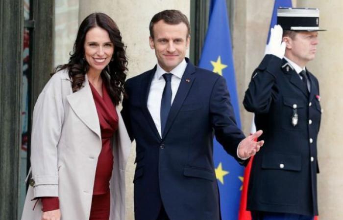 قمة عالمية في باريس الأربعاء