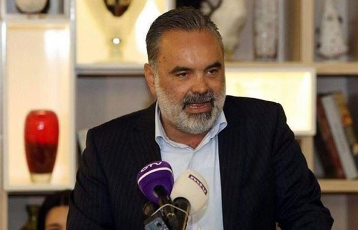 ترزيان: لحماية المنتج اللبناني