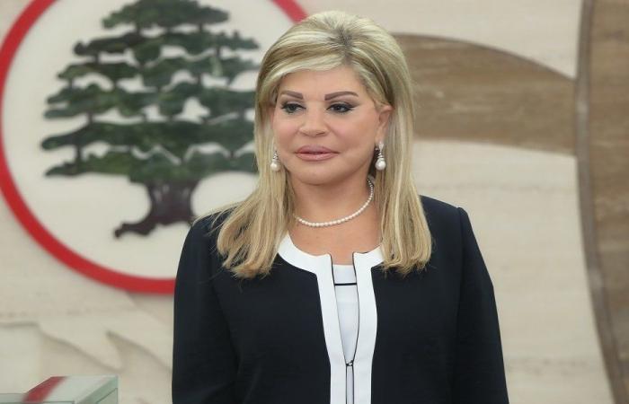 """شدياق: """"ناس عزوا بالبطريرك صفير كان بفضل ما يشوفون"""""""