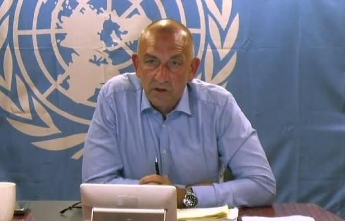 اليمن | لوليسغارد: ملتزمون بتنفيذ اتفاق الحديدة بشكل كامل
