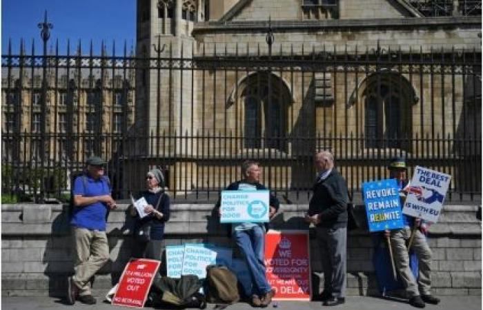 ماي تطرح في يونيو مشروع قانون حول بريكست للتصويت مجددًا في البرلمان