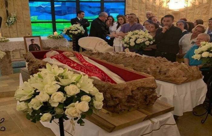 سياسيون يودّعون البطريرك صفير