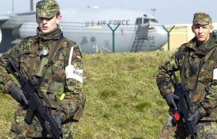 العراق | ألمانيا تبقي موظفيها بالعراق.. وبغداد تُطمئن