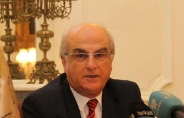 عصام سليمان: أشفق على ديما جمالي!