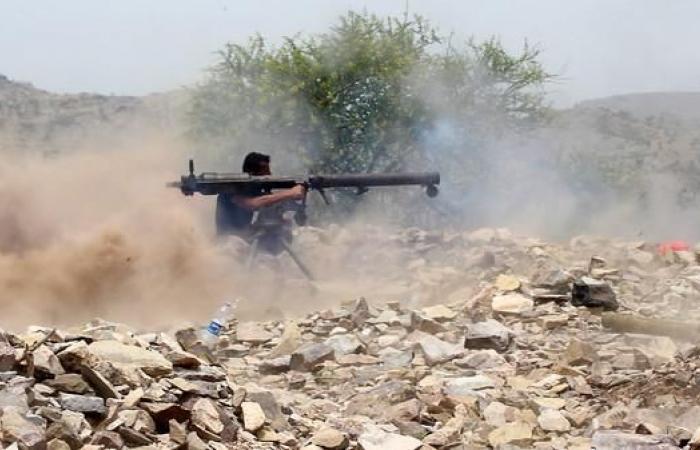 اليمن | هجوم خاطف للشرعية في الضالع.. مقتل 97 حوثياً وأسر 120
