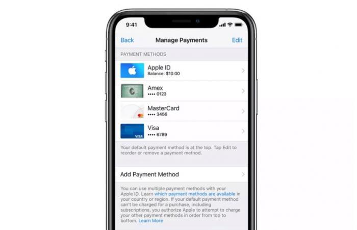 آبل تبدأ قبول Apple Pay وسيلةً للدفع في خدماتها الرقمية