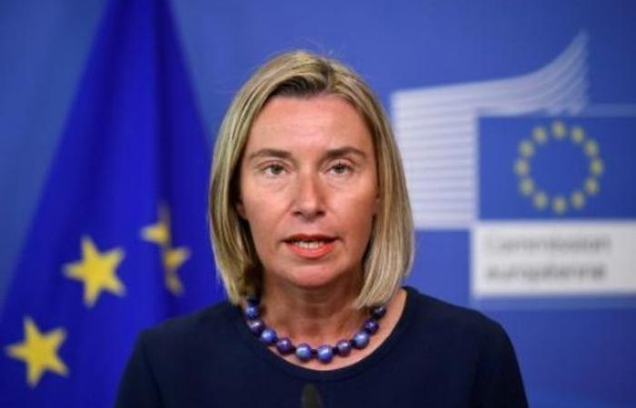 واشنطن تحذّر بروكسل بسبب معايير تمويل مشاريع دفاعية