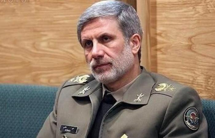 إيران | وزير دفاع إيران يرد على سيناتور أميركي: سنهزم أميركا