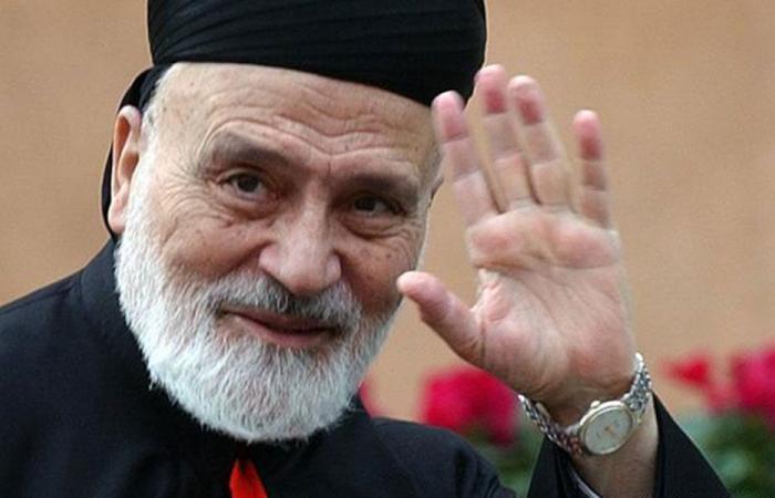 نصرالله صفير في مئويته ووداعه: مجد لبنان في إنسان!