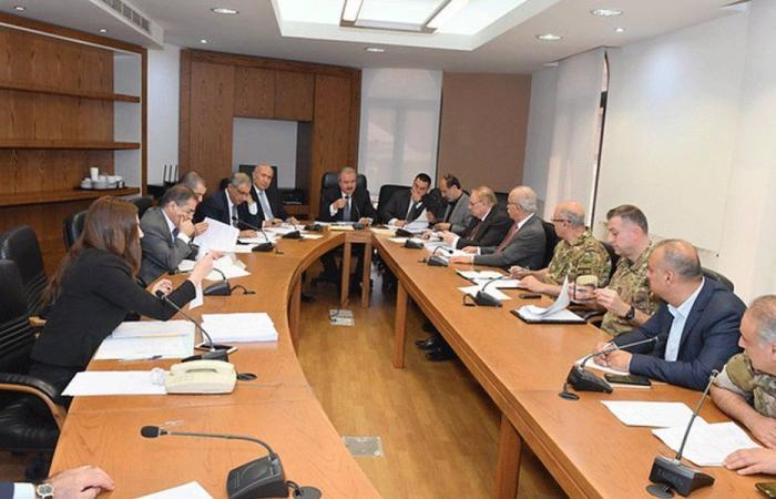مشروعا قانون للجنة الخارجية لابرام اتفاقيتي تعاون مع البرازيل والبنك الاوروبي