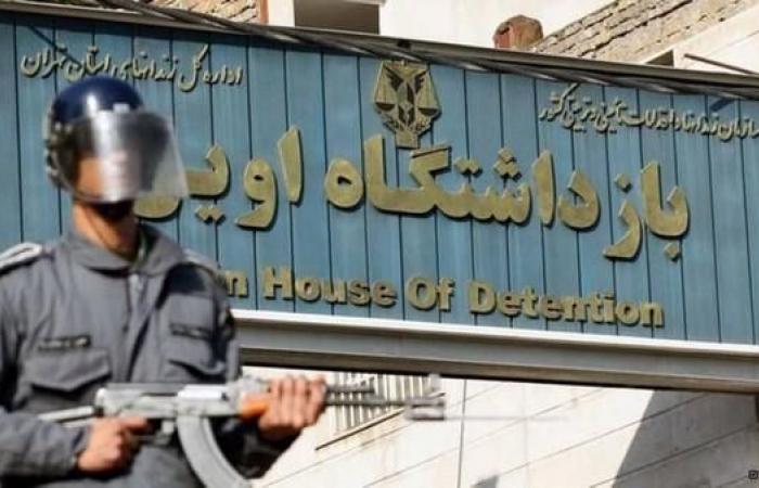 إيران   توقيف نحو 10 مضربين عن العمل في إيران