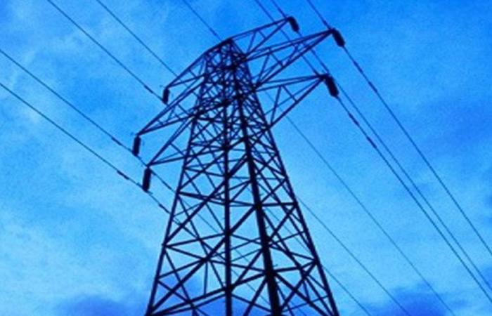 انقطاع الكهرباء في هذه المنطقة في محطة سبلين الرئيسية
