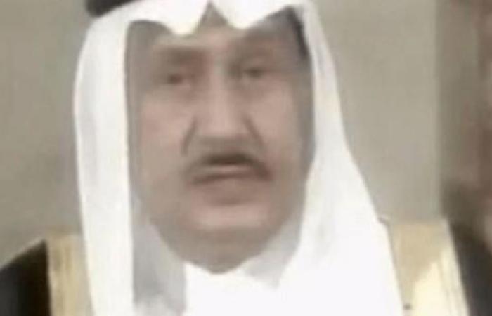 الخليح | وفاة وزير الإعلام السعودي الأسبق علي الشاعر