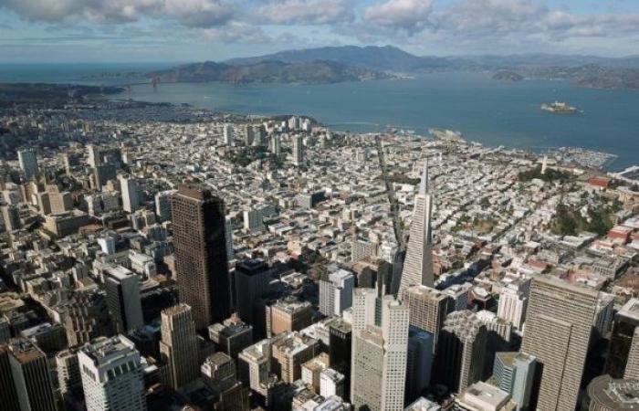 سان فرانسيسكو تمنع استخدام تقنية التعرف على الوجه