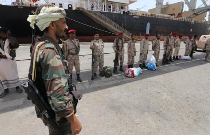 اليمن   عقب إحاطة غريفثس.. تصعيد عسكري حوثي في الحديدة