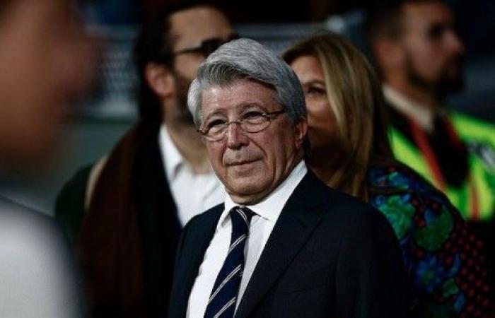 أتلتيكو مدريد يرفض التفاوض مع أحد بشأن غريزمان