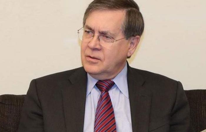 ساترفيلد في اسرائيل لنقل الموقف اللبناني من الحدود