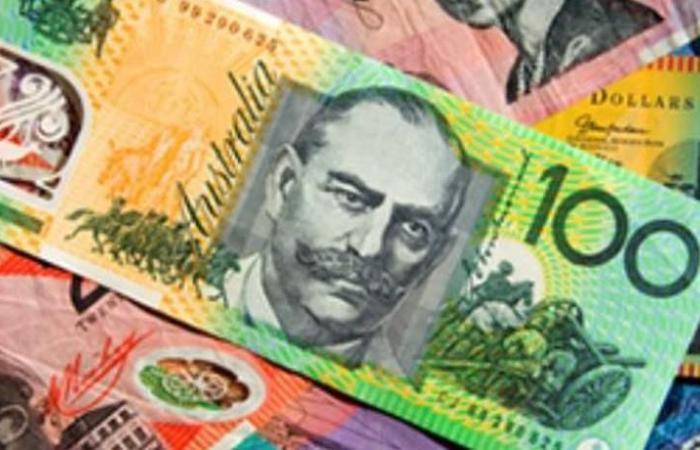 الدولار الأسترالي يهبط لأدنى مستوى في 5 شهور مع رهان السوق على خفض الفائدة