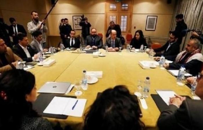 اليمن   العمراني يحمّل مكتب المبعوث الأممي والحوثي فشل اجتماعات عمّان