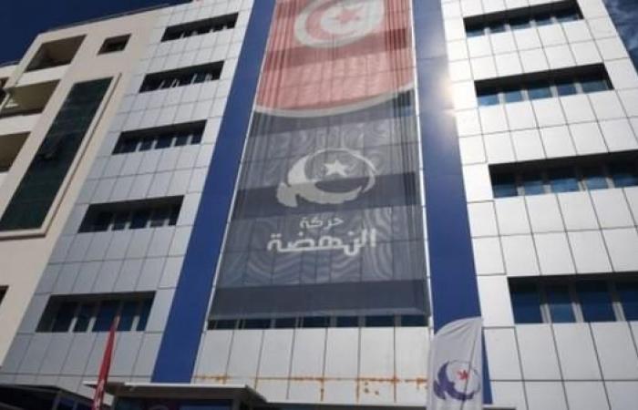 النهضة تخترق الجامعة.. الكشف عن فرع طلاّبي تابع لجهازها السري