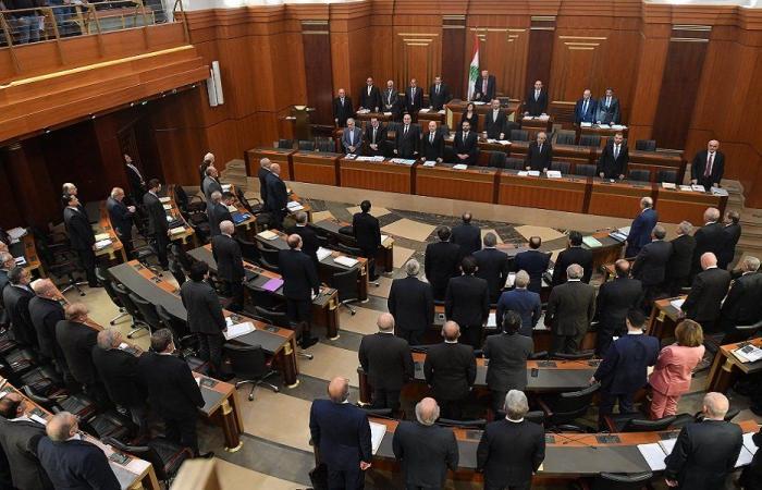 البرلمان ينهي الربع الأول من ولايته بنتائج مخيّبة!