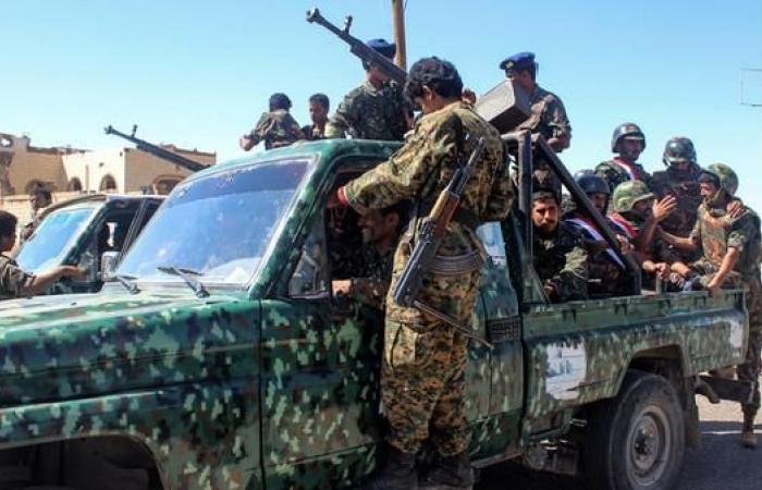 اليمن | اليمن.. مصرع أكثر من 50 حوثيا بمواجهات في الضالع والجوف