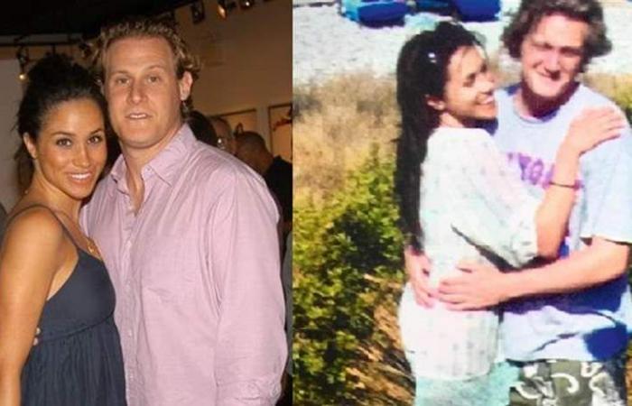 7 سنوات من الحب.. لهذا السبب انفصلت ميغان ماركل عن زوجها الأول