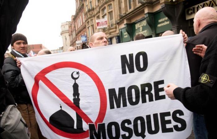 الحكومة البريطانية ترفض مقترحات تعريف (Islamophobia)