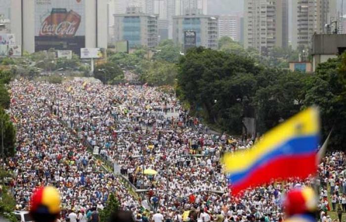 مفاوضات سلام بين طرفي النزاع الفنزويلي تعقد في هذا الأسبوع