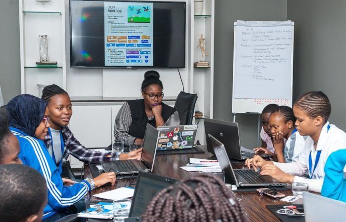 توصيات جديدة من اليونسكو لتعزيز المساواة بين الجنسين في المجال الرقمي