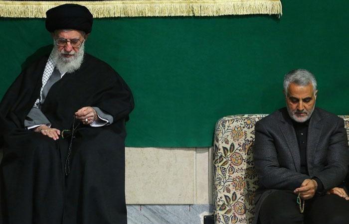 """إيران   بعد التهديدات الأميركية.. """"القاعدة"""" تستنفر في إيران"""