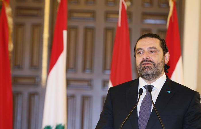 الحريري: عندما تتحول الحكومة إلى متاريس سياسية تتعطل الدولة