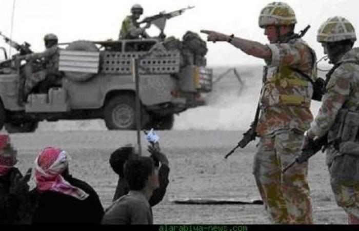 العراق | لجنة أممية تطلب التحقيق بجرائم بريطانيا في العراق