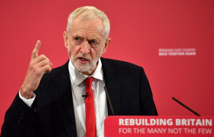 المعارضة البريطانية توقف المفاوضات مع الحكومة بشأن بريكست