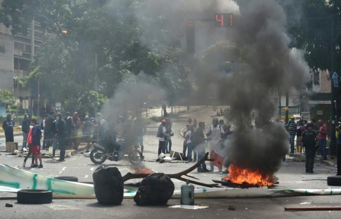 كوبا مستعدة للمساهمة بإيجاد حل للأزمة الفنزويلية