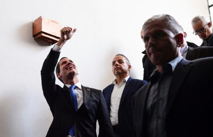 أوسلو تؤكد رعاية محادثات أولية بين طرفي الأزمة الفنزويلية