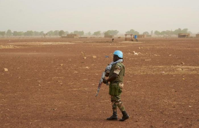 """مقتل أربعة جنود ماليين بأيدي عناصر يُشتبه بأنهم """"جهاديون"""""""