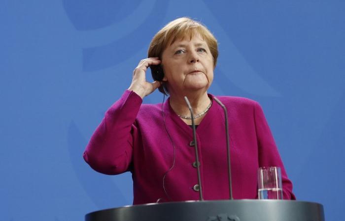 ميركل: لن أتولى أيّ منصب سياسي في الاتحاد الأوروبي أو خارجه