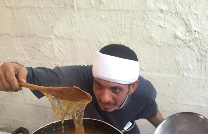 """الخليح   طبق """"الساقو"""" يتصدر مائدة رمضان شرق السعودية.. فما هو؟"""