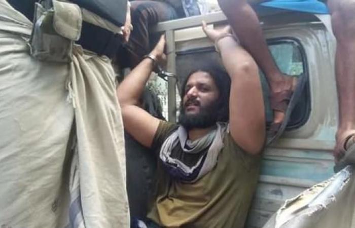 """اليمن   الجيش اليمني يطيح بزعيم """"داعش"""" في تعز المطلوب دولياً"""