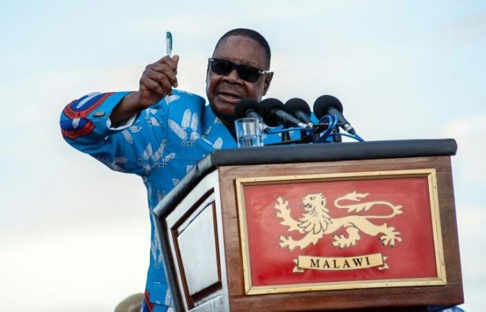 انتخابات عامة في مالاوي غير معروفة النتائج